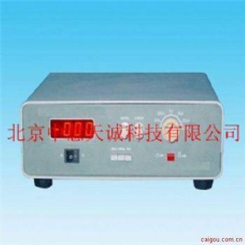 毛细管电泳化学检测仪 型号:KG/CH-2