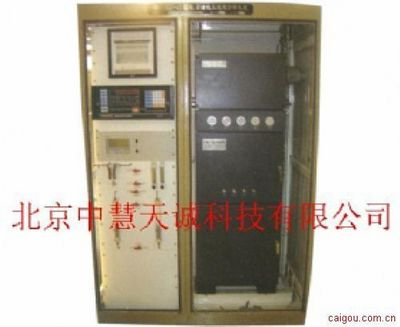 石化、煤化工过程分析系统 型号:NF-405