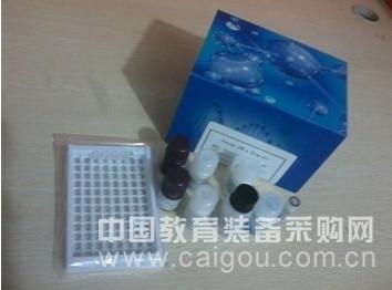 大鼠毒蕈碱型乙酰胆碱受体(M-AChR)ELISA试剂盒