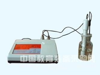 台式pH/ORP/温度计/水质检测仪 型号:HAD-FC-160