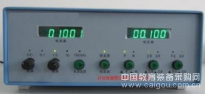 低阻型四探针检测仪/方阻仪/四探针电阻率检测仪  型号;KDK-KDY-1