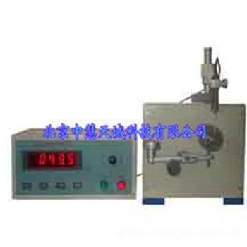 轴承径向游隙动态测量仪 型号:ZXT-092J