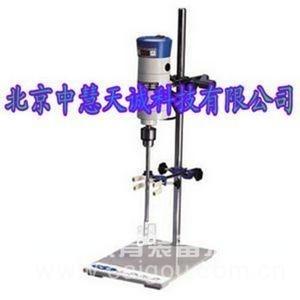 实验室搅拌分散机/小型搅拌机 型号:SYL-J500