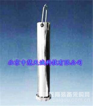 污水取样器 型号:GKSZ-500
