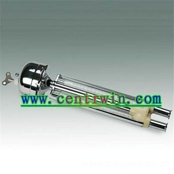 机械通风干湿表/吸风式湿度计/奥斯曼通风干湿球湿度表 特价 型号:TX-YDHM2