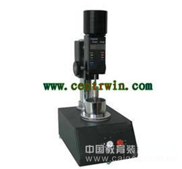 数显液塑限测定仪 型号:MNCSYS-2