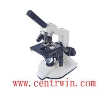 生物显微镜(单目) 型号:CMBF-101