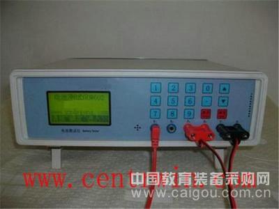 电池测试仪(1-4节) 型号:DGW-604