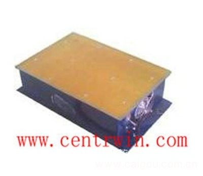 矩形台式退磁器(专用型) 型号:LWTC-4