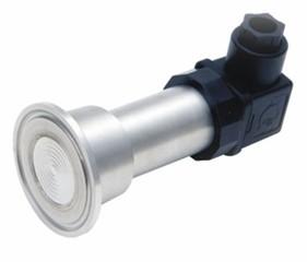 卡箍式平膜压力变送器/卡箍式平膜压力变送仪  型号:XA-WAY-1Q