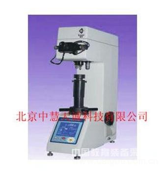 自动转塔数显维氏硬度计 型号:LRHVS-10Z