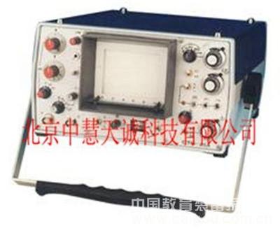 模拟超声探伤仪 型号:ST/CTS-26A