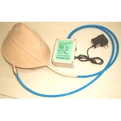 负压气体自动采样器/负压气体采样仪 型号:DP10