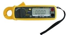 汽车专用数字钳型万用表/数字钳型万用表 型号:HAD-9702