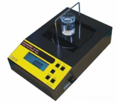 粉体真密度测试仪/粉体液体两用真密度计  型号:HAD-QL-120T