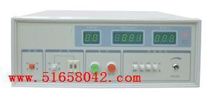 耐压测试仪/交直流耐压测试仪  型号:H19655