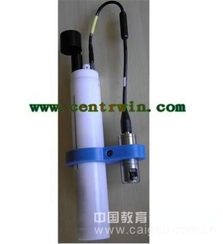 光学溶氧仪/溶解氧测量仪 加拿大 型号:KNDXR-420DO