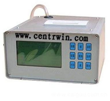 半导体激光尘埃粒子计数器(LED显示) 型号:HYJLJ-3016