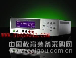 毫欧姆表 型号:ZM1-16502