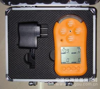 便携式氰化氢(HCN)检测仪/HCN检测仪 型号:NJ8H-HCN