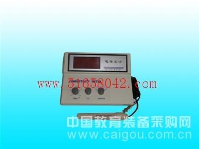 电导率仪/电导率计/台式电导率仪 型号:JJY-16053
