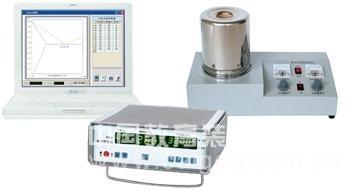 金属相图实验装置/金属相图(步冷曲线)实验装置 型号:DP-KWL