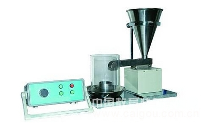 微粉堆积密度测定仪/堆积密度测定仪/堆积密度检测仪