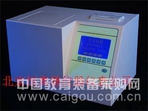 酸值自动测定仪/自动酸值测定仪/自动酸值检测仪 型号:JX1-XSZ-3