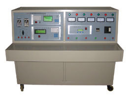 变压器特性综合试验台型号:HY-TZK-II