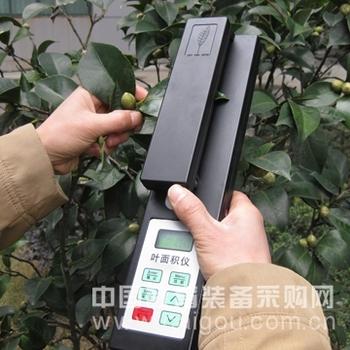便携式叶面积测定仪/植物叶面积仪/叶面积扫描仪  型号:H8961