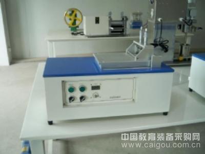 台式涂膜机/实验室小型涂布机 型号:HAD-TB100