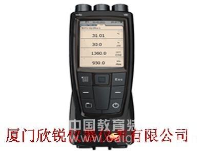 testo 480 多功能检测仪