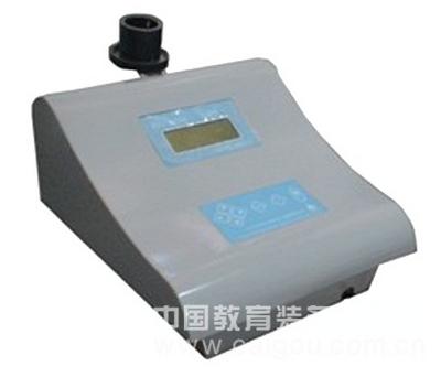 比色系列测定仪(硅、磷、有机磷/总磷、总铜、总铁)