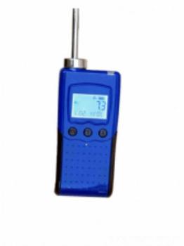 高精度、高分辨率便携式溴甲烷检测报警仪