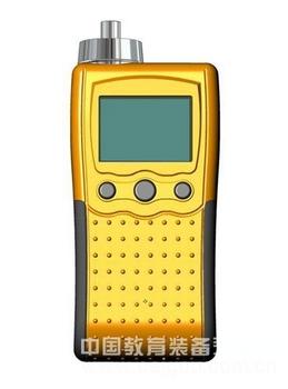 高精度、高分辨率便携式乙烯检测报警仪