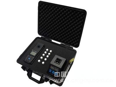 便携式水质测定仪(COD、氨氮)