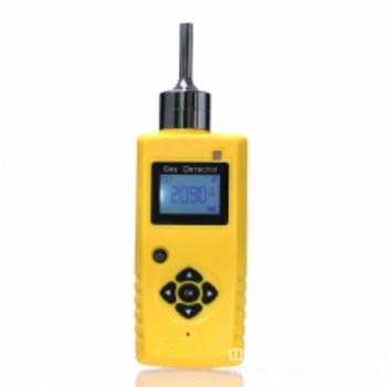 不易磨损、耐腐蚀TD2000L-H2便携式氢气检测报警仪