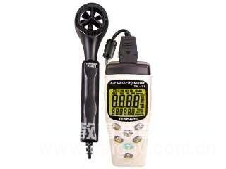数字风速风量计   型号;HAD-TM-401/TM-402