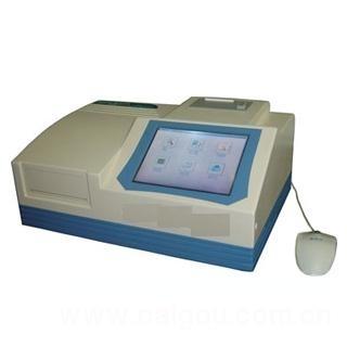 酶标分析仪/酶标仪 型号:NL1-9606