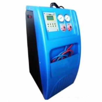 冷媒回收加注机/冷媒加注设备/汽车空调冷媒加注机 型号:H27653