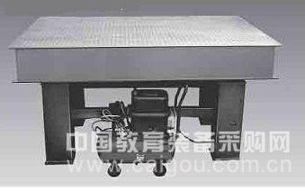 自动平衡型光学平台 平衡型光学平台 光学平台 气垫平台 BG-HB414
