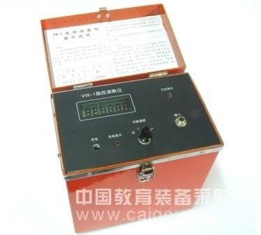 振弦读数仪 型号:BS-VW-1