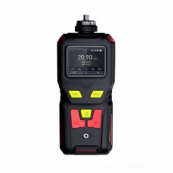 TD400-SH-O2-I便携式氧气检测仪(工业级)