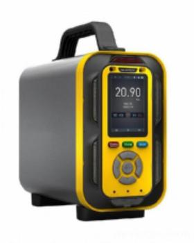 TD6000-SH-HCL手提式氯化氢分析仪