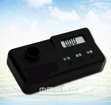 六价铬测定仪/便携式六价铬测定仪  型号:XT18-101SG