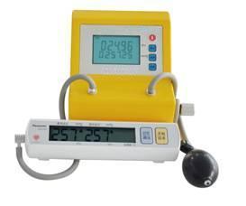便携压力校验仪,血压计检定仪 型号:HAD-G324