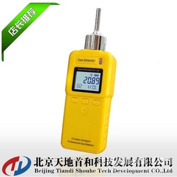 便携式(泵吸式) 硫化氢检测仪