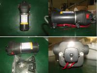 高压隔膜泵