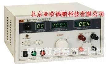 接地电阻测试仪(全数显)