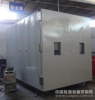 优质高低温低压试验箱维修价格 真空快温变试验箱厂